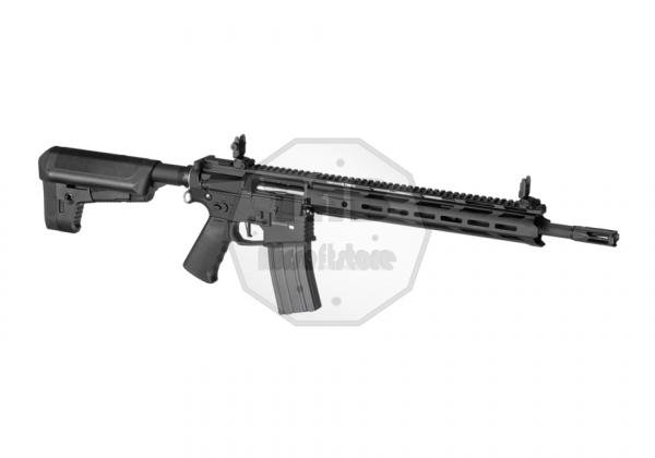 Trident Mk2 SPR-M S-AEG - Black (Krytac)