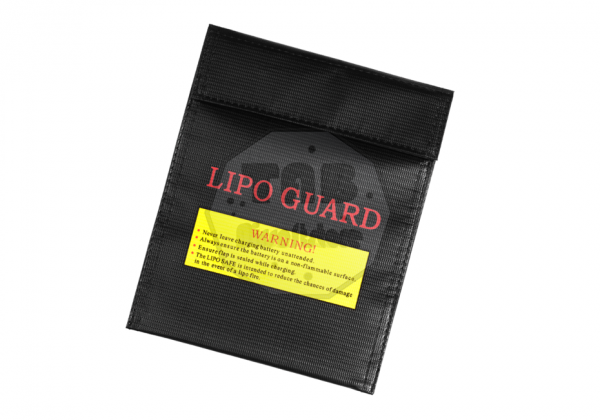 LiPo Safety-Bag 18x22 cm (Pirate Arms)