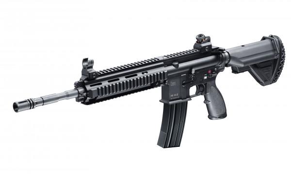 Heckler & Koch HK416D, GBB, 6mm >1 Joule
