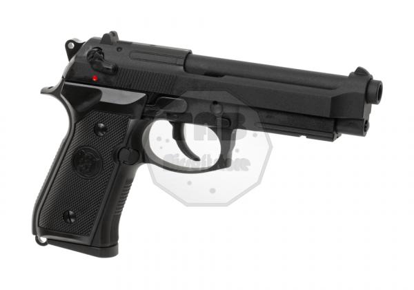 M9 A1 Full Metal GBB (KJ Works)