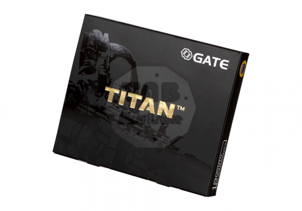 Titan V2 NGRS Basic Module Rear Wired (Gate)