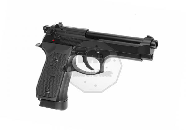 M9 Full Metal Co2 (KJ Works)