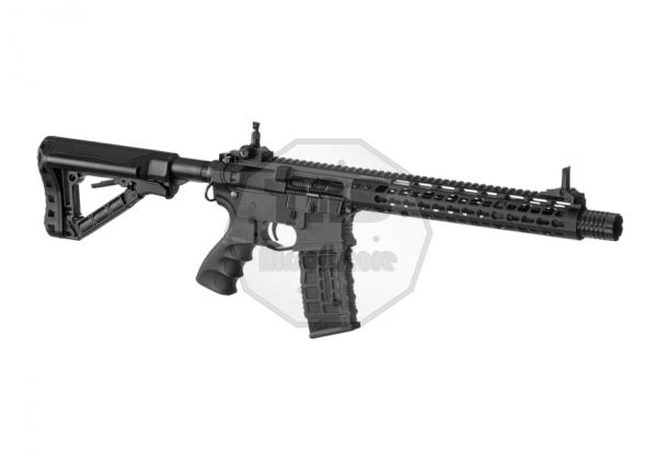 GC16 E.T.U. Wild Hog 12 Inch S-AEG Black (G&G)