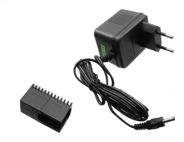 Cyma 220V Ladegerät für NiMH AEP Akkus