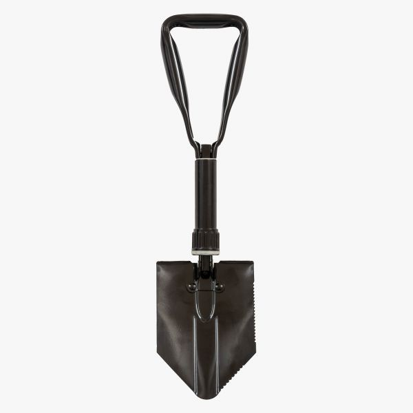 Klappspaten Double Folding Shovel (Highlander)