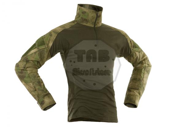 Combat Shirt Everglade (Invader Gear)