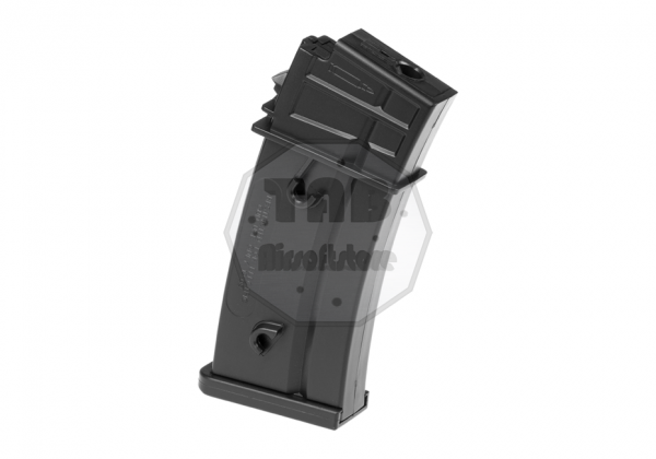 Magazin G36 Midcap 140rds (Ares)