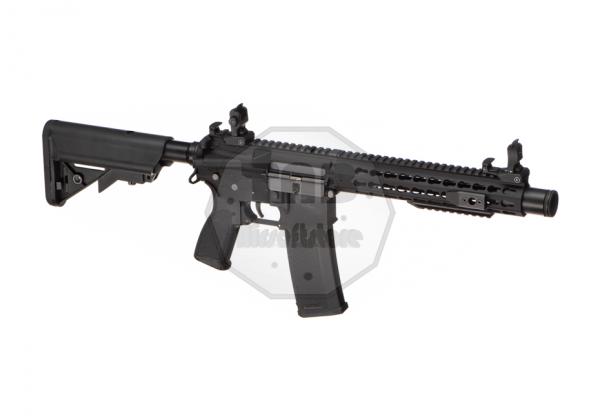 SA-E07 Edge S-AEG Black (Specna Arms)