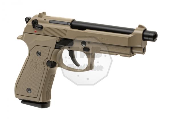 GPM92 MS Metal Version GBB Desert (G&G)