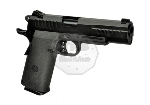 KP-08 Full Metal GBB (KJ Works)