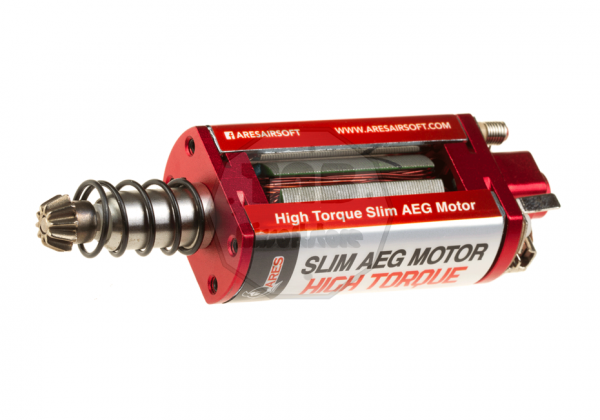 High Torque Slim Motor Long (Ares)