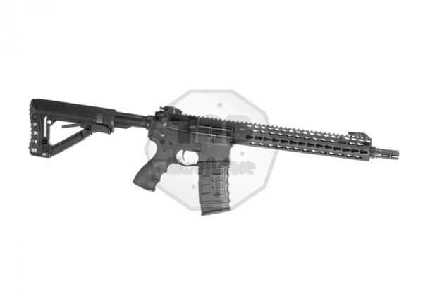 CM16 E.T.U. SRXL S-AEG Black (G&G)