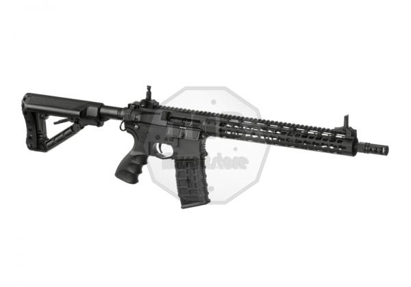 CM16 E.T.U. Wild Hog 13.5 Inch 0.5J Black (G&G)