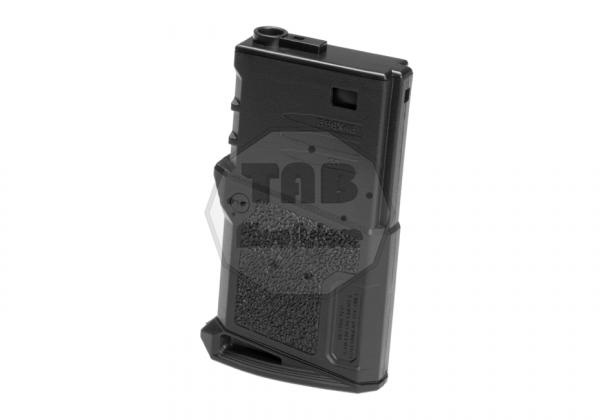 Magazin M4 Midcap Short 120rds Black (Amoeba)