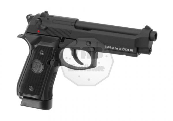 M9 A1 Full Metal Co2 (KJ Works)