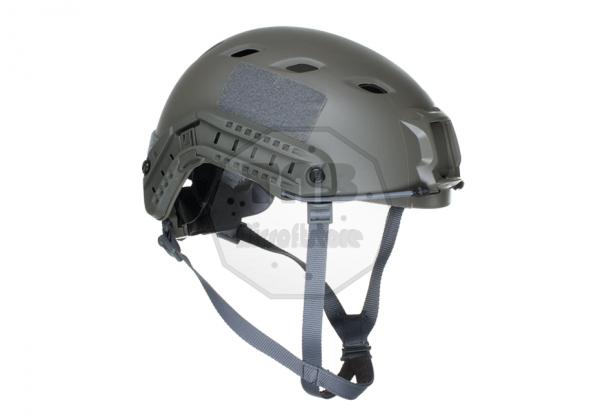 FAST Helmet BJ Foliage Green (Emerson)
