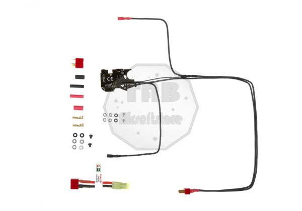 Titan V2 Basic Module Rear Wired (Gate)