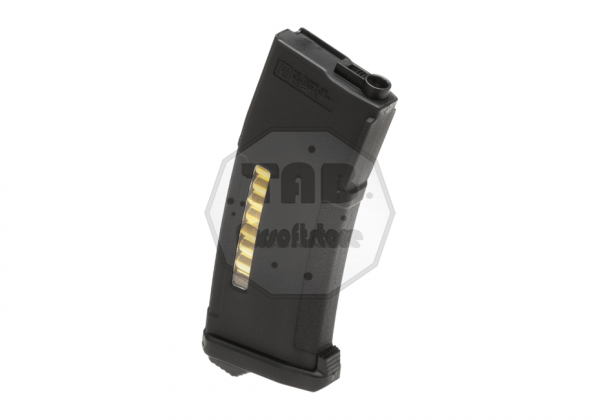Enhanced Polymer Magazine 150rds Black (PTS Syndicate)