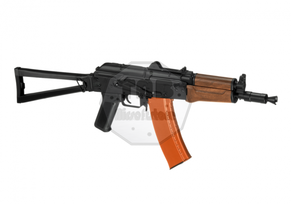 AKS74U Full Metal 0.5J (Cyma)