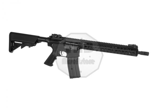 CM15 KR LRP 13 Inch 0.5J Black (G&G)
