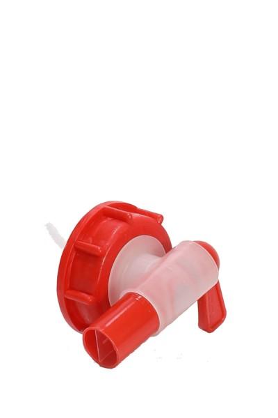 Zapfhahn für 10 Liter Kanister