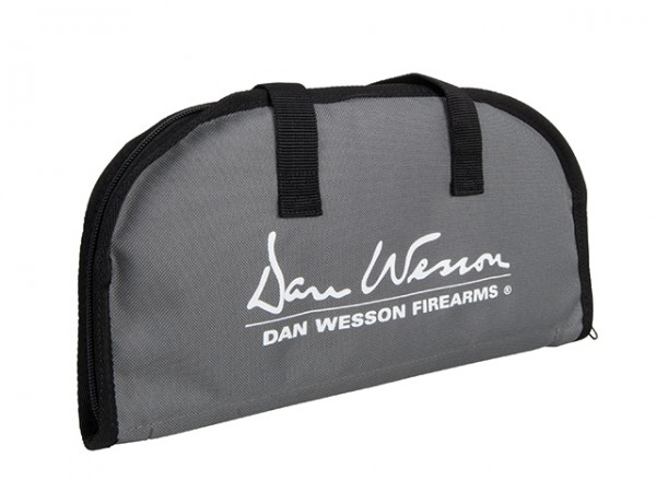 Dan Wesson Tasche urban grey 600D Nylon