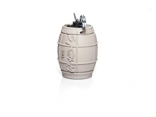 Storm Grenade 360 Grey (ASG)