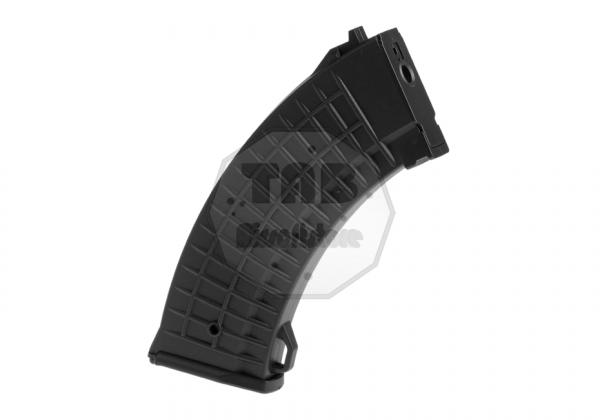 Magazin AK47 U Waffle Midcap 150rds Black (Pirate Arms)