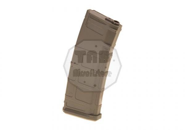 Magazin M4 Midcap Polymer 120rds Desert (Union Fire)