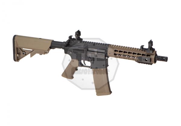 SA-C08 Core S-AEG Half Tan(Specna Arms)