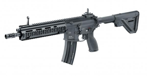 Heckler & Koch HK416A5 S-AEG Schwarz (VFC)