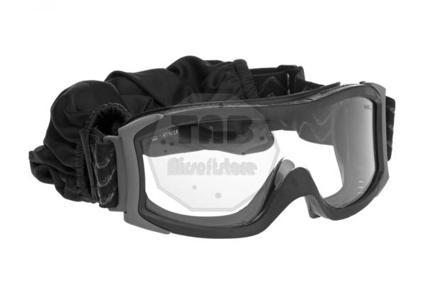 X1000 Tactcial Goggles Black (Bollé)