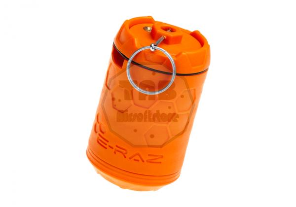 E-RAZ Compact Grenade Orange (Z-Parts)