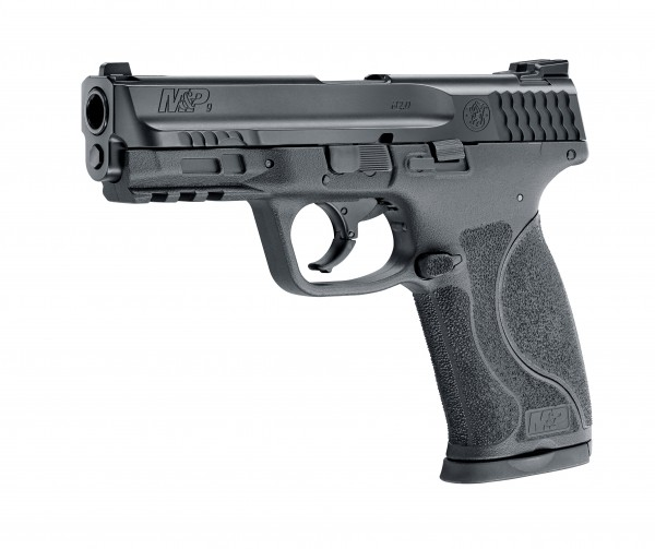 Smith&Wesson M&P M2.0 - 6mm BB Co2