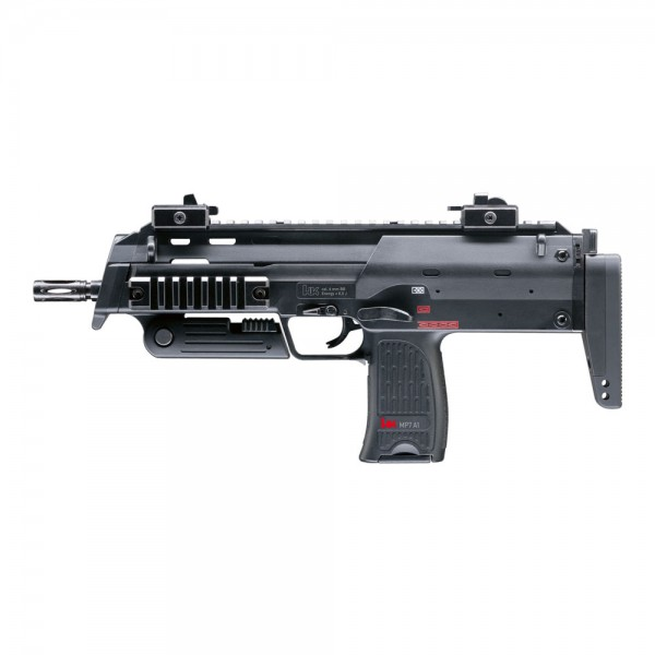 Heckler & Koch MP7 A1 AEG, 6mm, < 0,5 Joule