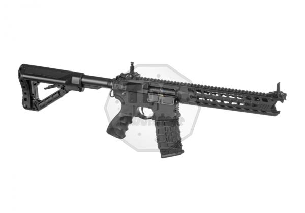 CM16 E.T.U. Predator S-AEG Black (G&G)