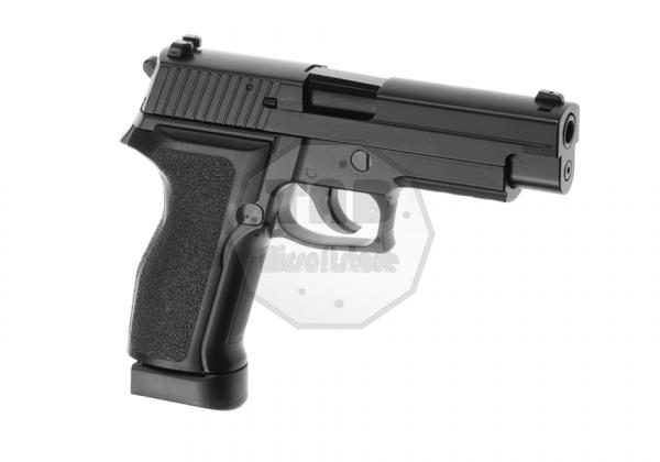 P226 E2 Full Metal Co2 (KJ Works)