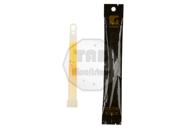 6 Inch Light Stick White (Clawgear)