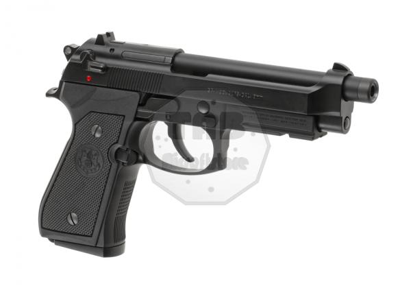 GPM92 MS Metal Version GBB Black (G&G)