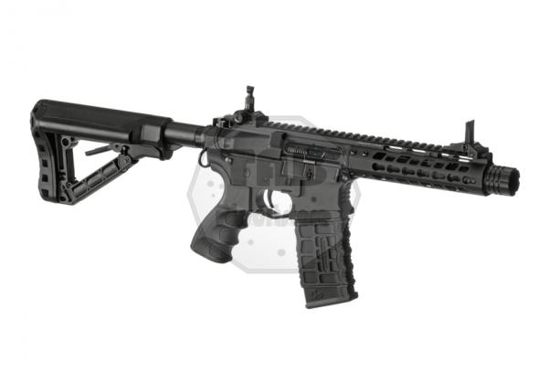 GC16 E.T.U. Wild Hog 7 Inch S-AEG Black (G&G)
