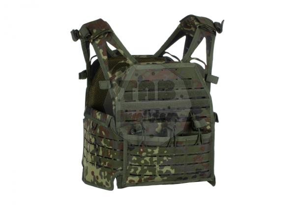 Reaper Plate Carrier Flecktarn (Invader Gear)