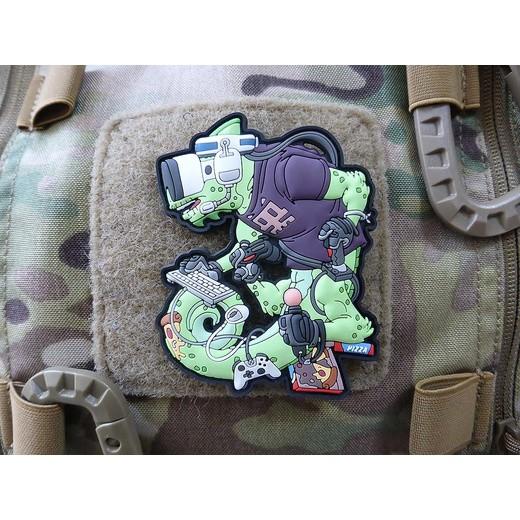 Tactical Chameleon Legion Gamer Operator Patch (JTG)