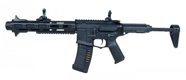 Amoeba M4 013 EFCS S-AEG schwarz -F- 6mm Ares