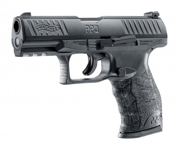 Walther PPQ M2 T4E CO2, .43, <7,5 Joule