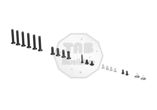 Gearbox Screw Kit (Krytac)