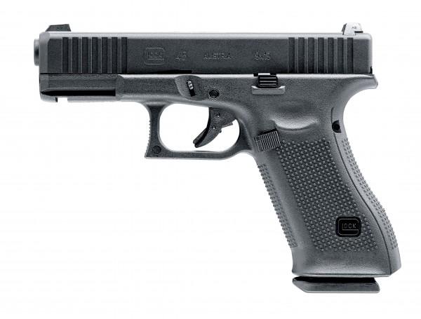 GLOCK 45 Gas, 6mm, 1 Joule (VFC)