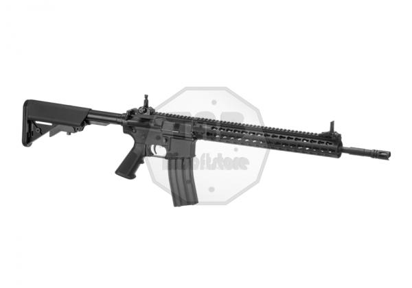 CM15 KR APR 14.5 Inch S-AEG Black (G&G)