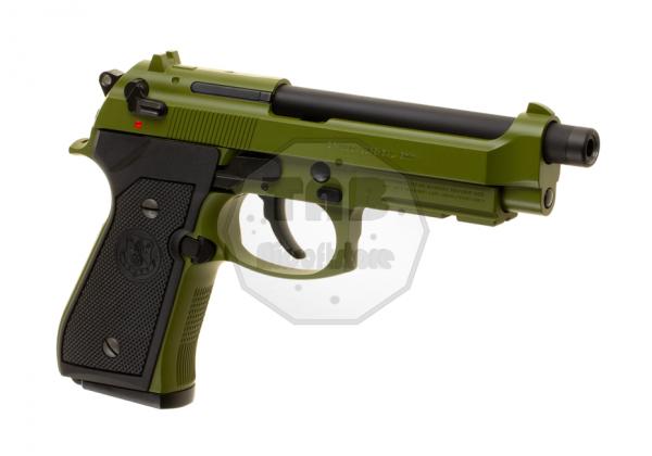 GPM92 MS Metal Version GBB (G&G)