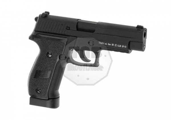 P226 Full Metal Co2 (KJ Works)
