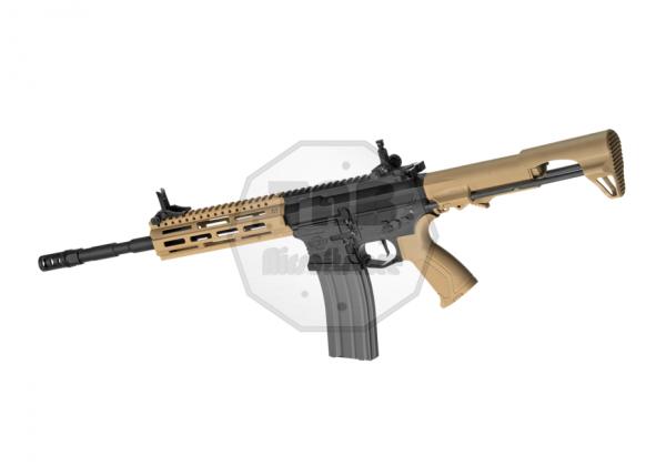 CM16 Raider L 2.0E S-AEG Desert (G&G)